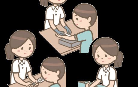 検診・健診クリニックで働く看護師の仕事内容は?実際に働いて感じたこと